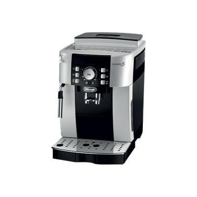 DeLonghi Coffeemachine ECAM 21.117.SB silver/black (ECAM 21.117.SB)
