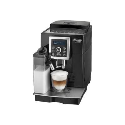 DeLonghi Coffeemachine ECAM 23.460.B black (ECAM 23.460.B)