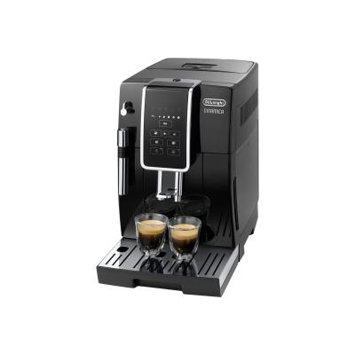DeLonghi Coffeemachine ECAM 350.15 B black (ECAM 350.15 B)