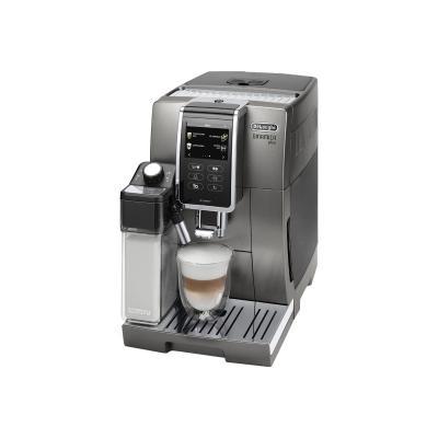 DeLonghi Coffeemachine ECAM 370.95.T titan (ECAM 370.95.T)