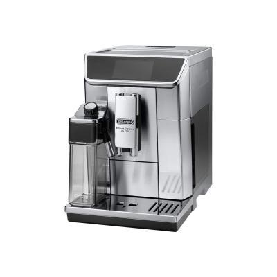 DeLonghi Coffeemachine ECAM650.75.S silver (ECAM650.75.S)