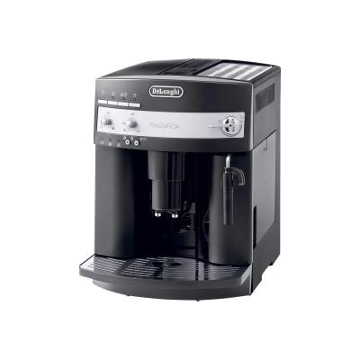 Delonghi Coffeemachine ESAM 3000.B black (ESAM 3000.B)