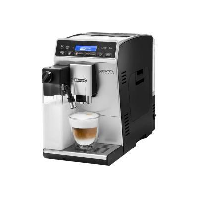 DeLonghi Coffeemachine ETAM 29.660 SB silver/black (ETAM 29.660 SB)