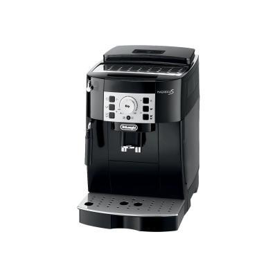 DeLonghi ECAM 22.110.B black - coffeemachine with cappuccinatore
