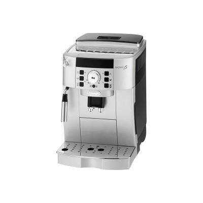 DeLonghi ECAM 22.110.SB silver - coffeemachine with cappuccinatore