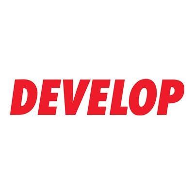 Develop Toner TN-321 Yellow (A33K2D0)