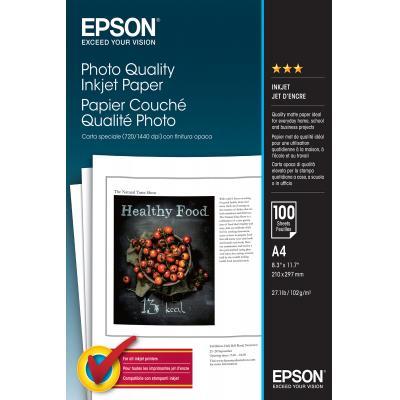 Epson Ink Jet Paper (C13S041061)