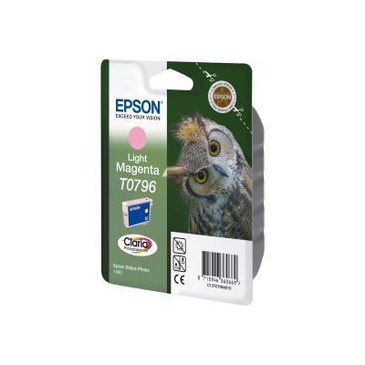 Epson Ink Light Magenta T0796 (C13T07964010)