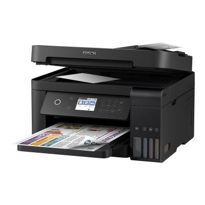 Epson Printer Drucker EcoTank ET-3750 ET3750 (C11CG20401)
