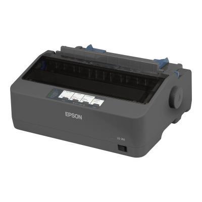 Epson Printer LQ-350 (C11CC25001)