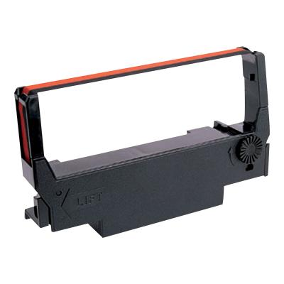 Epson Ribbon ERC 34 / ERC 38 Black / Rot-Schwarz  (C43S015376)