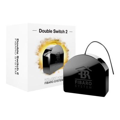 FIBARO Double Switch 2 (FGS-223)