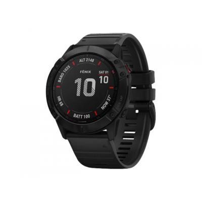 Garmin Smartwatch Fenix 6X Pro black (010-02157-01)