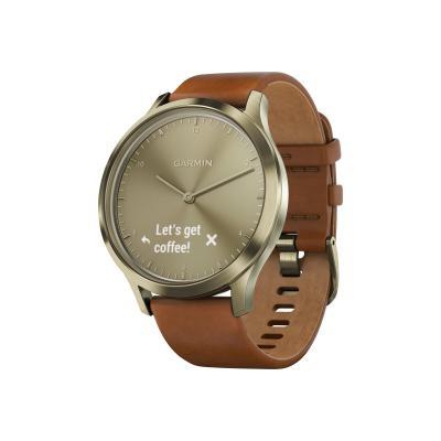 Garmin Smartwatch vivomove HR Premium S/M gold (010-01850-05)