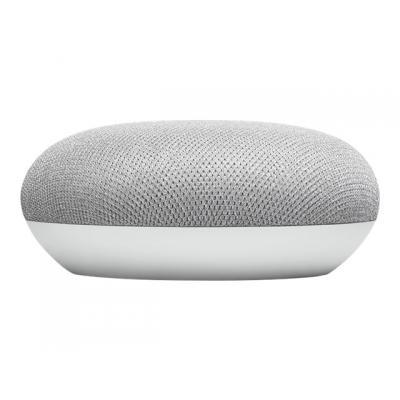 Google Speaker Home Mini Chalk White (GA00210-DE)