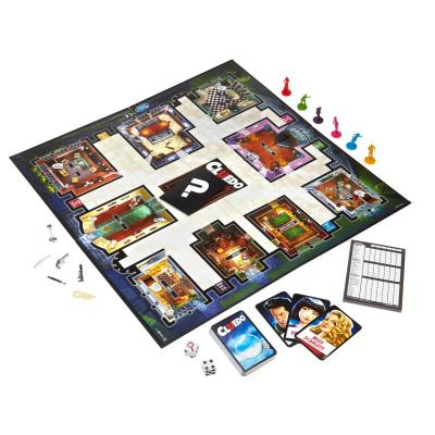 Hasbro Cluedo (38712594)