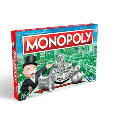 Hasbro Monopoly Classic (C1009100)