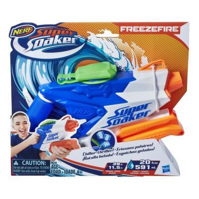 Hasbro Super Soaker FreezeFire 2.0 (B8249EU4)