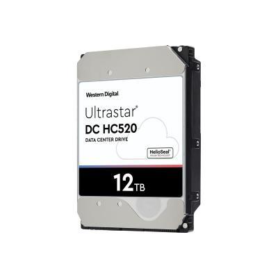 """HGST HD 3,5"""" SAS 12TB ULTRASTAR HUH721212AL4200 7.200rpm 256MB 24/7 (0F29560)"""