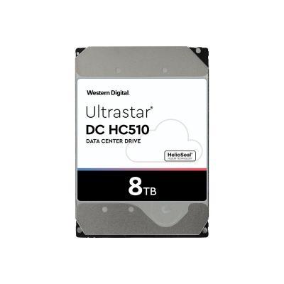 """HGST HD 3,5"""" SAS 8TB ULTRASTAR He10 HUH721008AL5200 7.200rpm 256MB 24/7 (0F27356)"""