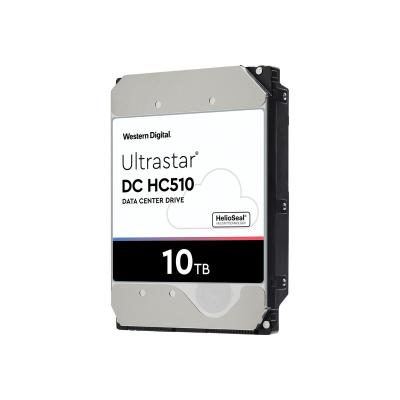 """HGST HD 3,5"""" SATAIII 10TB Ultrastar He10 HUH721010ALE600 7.200rpm 256MB 24/7 (0F27452)"""