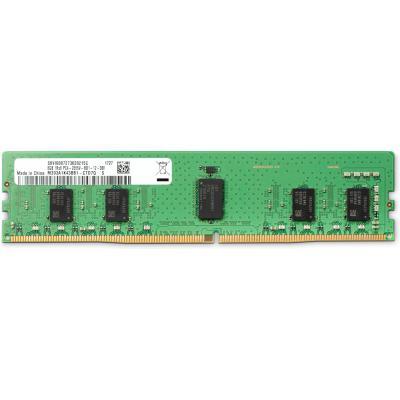 HP 8GB DDR4-2666 DIMM (3TK87AA)