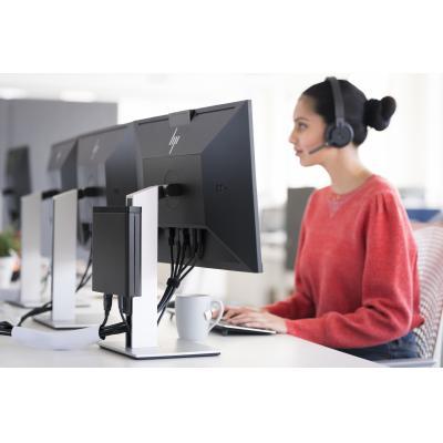 HP E24 G4 FHD Monitor - Flachbildschirm (TFT/LCD) 9VF99AA#ABB