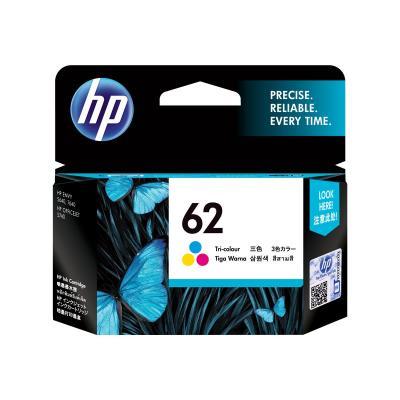 HP Ink No 62 HP62 HP 62 Color (C2P06AE#UUS)