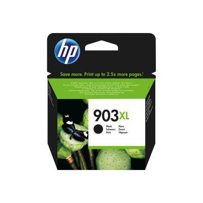 HP Ink No 903XL HP903XL HP 903XL Black Schwarz (T6M15AE#BGX)