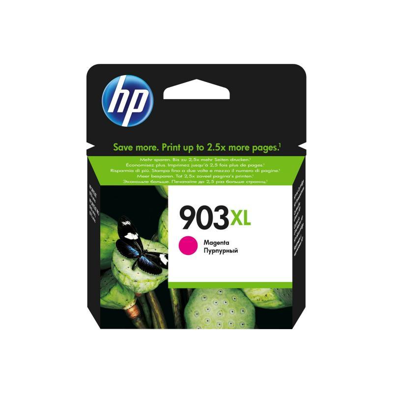 HP Ink No 903XL HP903XL HP 903XL Magenta (T6M07AE#BGX)