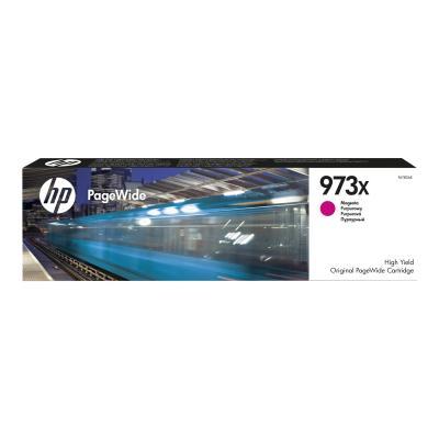 HP Ink No 973X HP973X HP 973X Magenta (F6T82AE)