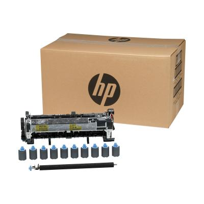 HP Maintenance Kit 220V (CF065A) BROWN BOX