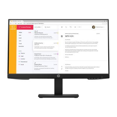 HP Monitor P24h G4 (7VH44AA#ABB)