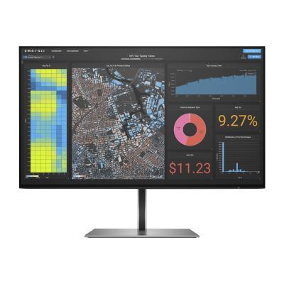 HP Monitor Z-Series ZSeries Z24f G3 (3G828AA#ABB)