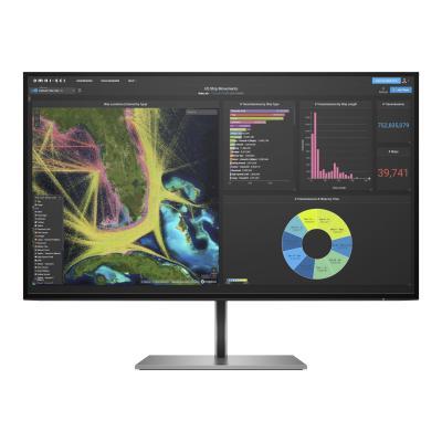 HP Monitor Z-Series ZSeries Z27k G3 (1B9T0AA#ABB)