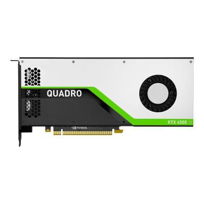 HP NVIDIA Quadro RTX 4000 Graphics Card 8 GB (5JV89AA)