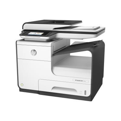 HP PageWide MFP 377dw (J9V80B#A80)