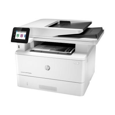 HP Printer Drucker LaserJet Pro MFP M428fdn (W1A29A#B19)