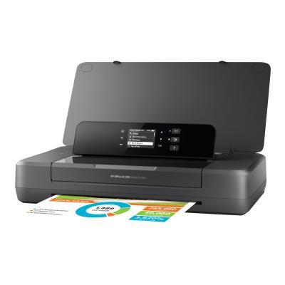 HP Printer Drucker OfficeJet 200 Mobile (CZ993A#BHC)