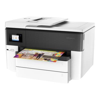 HP Printer Drucker OfficeJet 7740 (G5J38A#A80)