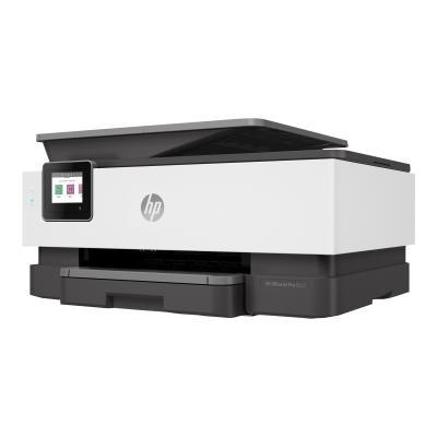 HP Printer Drucker OfficeJet Pro 8022 AiO (1KR65B#BHC)