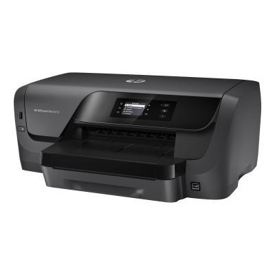 HP Printer Drucker Officejet Pro 8210 (D9L63A#A81)