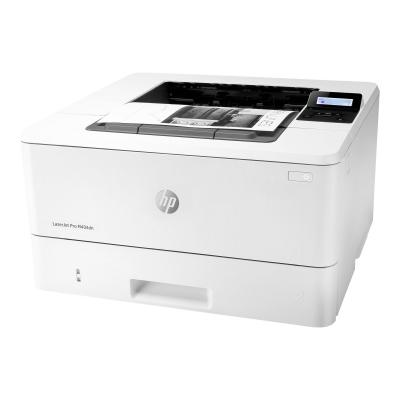 HP Printer LaserJet Pro M404dn (W1A53A#B19)