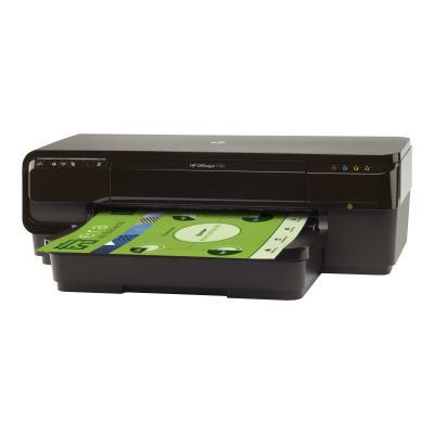 HP Printer Officejet 7110 Wide Format ePrinter (CR768A#A81)