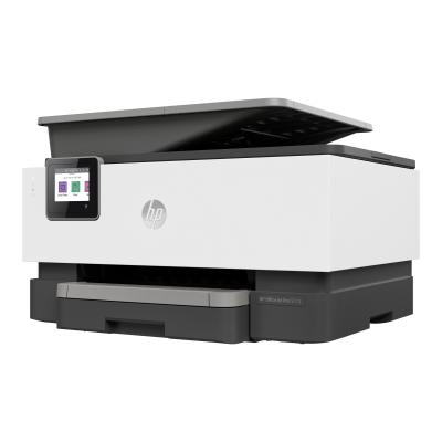HP Printer OfficeJet Pro 9010 All-in-One MFP (3UK83B#A80)