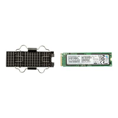 HP SSD 2TB Z Turbo Drive TLC Z4/6 SSD-Kit M.2 PCI-Express (3KP39AA)