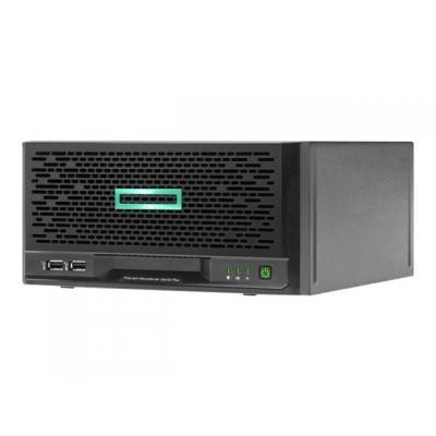 HPE MicroServer Gen10+ E-2224 16G NHP (P16006-421)