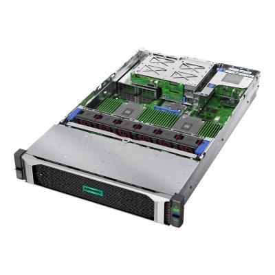 HPE ProLiant DL385 Gen10 Performance - Server - Rack-Montage - 2U - zweiweg (P16694-B21)