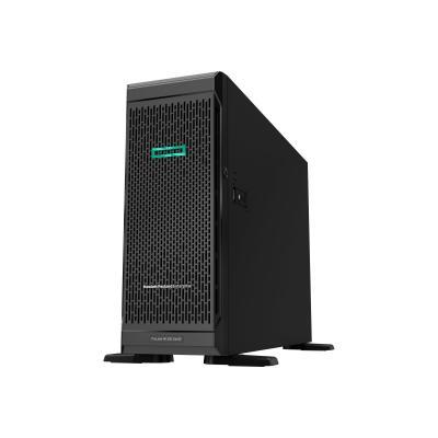 HPE ProLiant ML350 Gen10 4208 1P 16 GB-R P408i-a 8SFF 1x800W RPS Server (P22094-421)