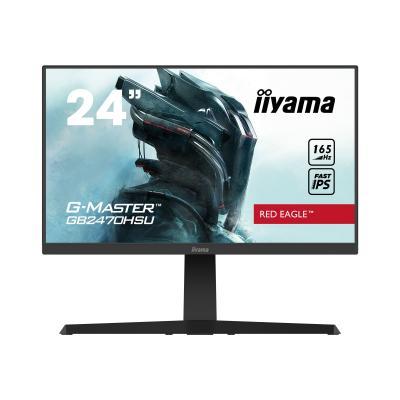 """Iiyama Monitor G-MASTER GMASTER GB2470HSU-B1 GB2470HSUB1 23,8"""" (GB2470HSU-B1) (GB2470HSUB1)"""